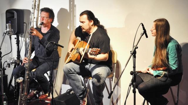 Krailling Klang & Kunst, Konzert