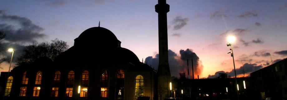 Moschee in NRW
