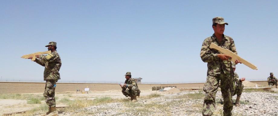 Afghanistan Masar-i-Sharif