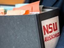 NSU-Ausschuss Wiesbaden