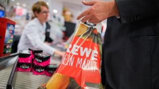 Rewe verkauft keine Plastiktüten mehr