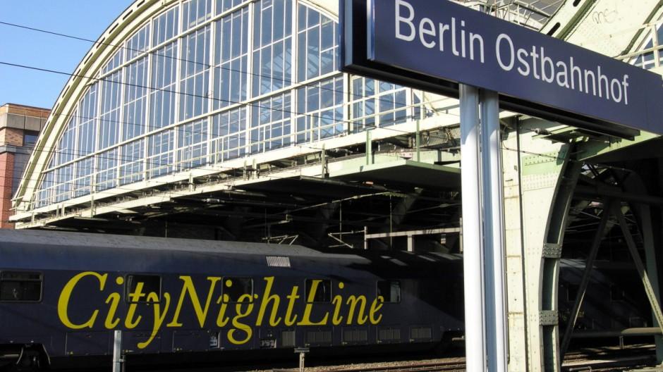 Deutsche Bahn Deutsche Bahn