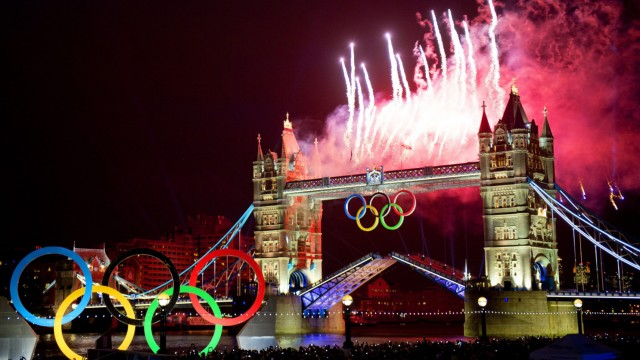 23 positive doping re-tests from 2012 London Games