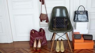 Designer Secondhand Luxus Aus Zweiter Hand Stil Suddeutsche De