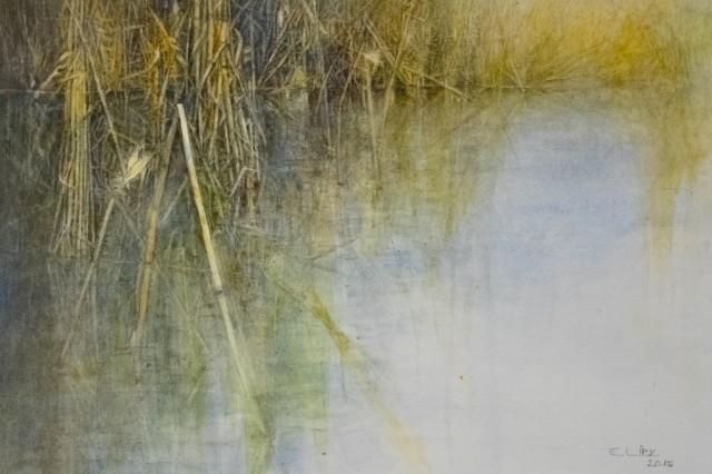KVE - Die Kunst des Aquarells - Jahresausstellung Deutsche Aquarellgesellschaft DAGGWS