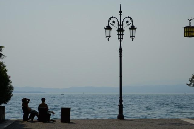 Lazise: Gardasee-Reportage / Lago di Garda