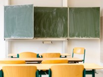 Lehrer-Warnstreiks in Sachsen