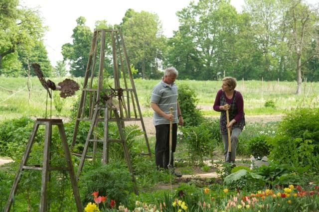 Gemeinsames Gärtnern bringt Menschen zusammen