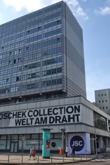 Sammlerin Julia Stoschek eröffnet Dependance in Berlin