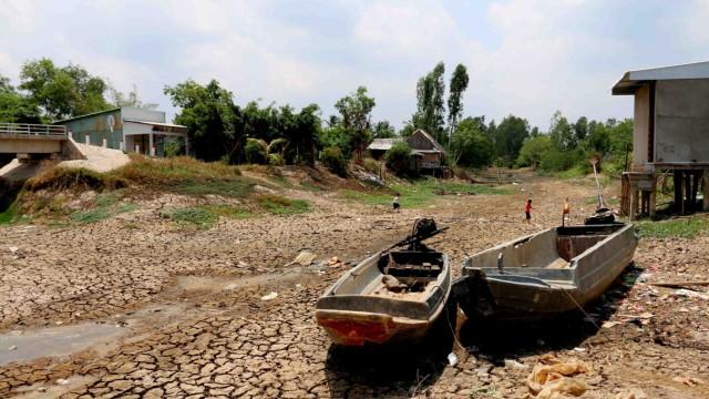 Klimawandel in Vietnam