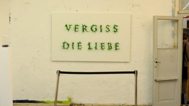 Kultur München Kunstmesse