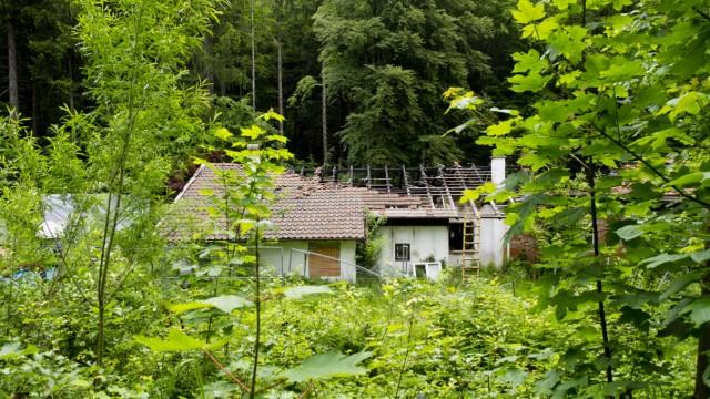 Kirchseeon - von der Leyen Haus