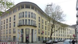 Postwohnheim