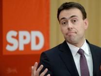 Nils Schmid SPD Baden-Württemberg