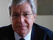 Jens Böhrnsen Bremen Bürgermeister SPD Foto: Oliver Das Gupta