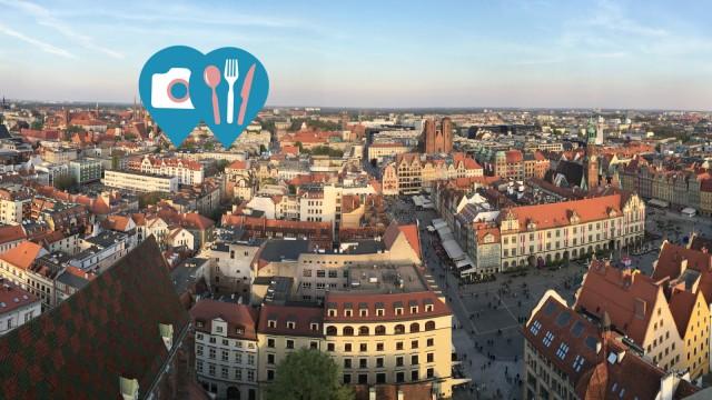 Breslau Städtereise in die Europäische Kulturhauptstadt