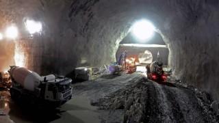 Brennerbasistunnel Brennerbasistunnel