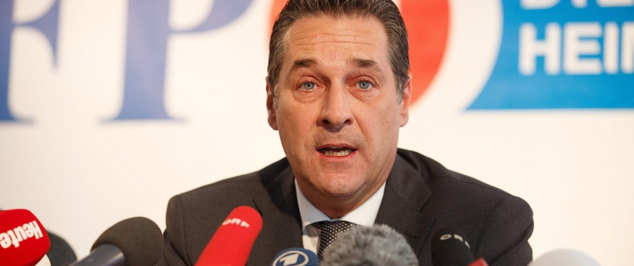 Austrian presidential elections result challenge