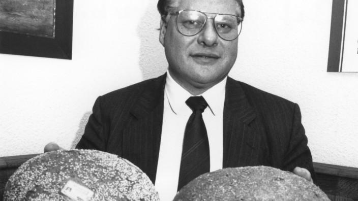 Siegfried Stocker