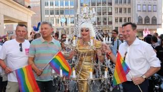 westfrechohro: Schwul in münchen