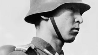 Turkistanischer Freiwilliger, 1944