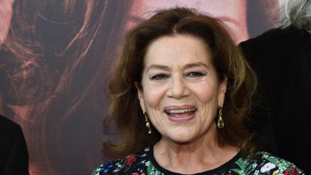 'Hannas schlafende Hunde' German Premiere In Munich