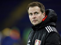 Bayer Leverkusen head coach Sascha Lewandowski found dead