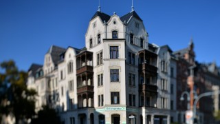 Jugendstil-Viertel Kaßberg