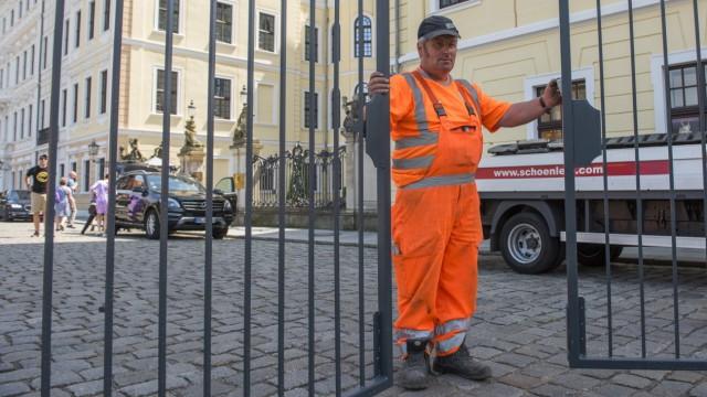 Dresden To Host Bilderberg Conference