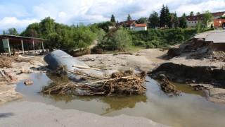 Unwetter in Bayern Hochwasserkatastrophe