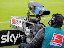Übertragung der Bundesliga, Sky