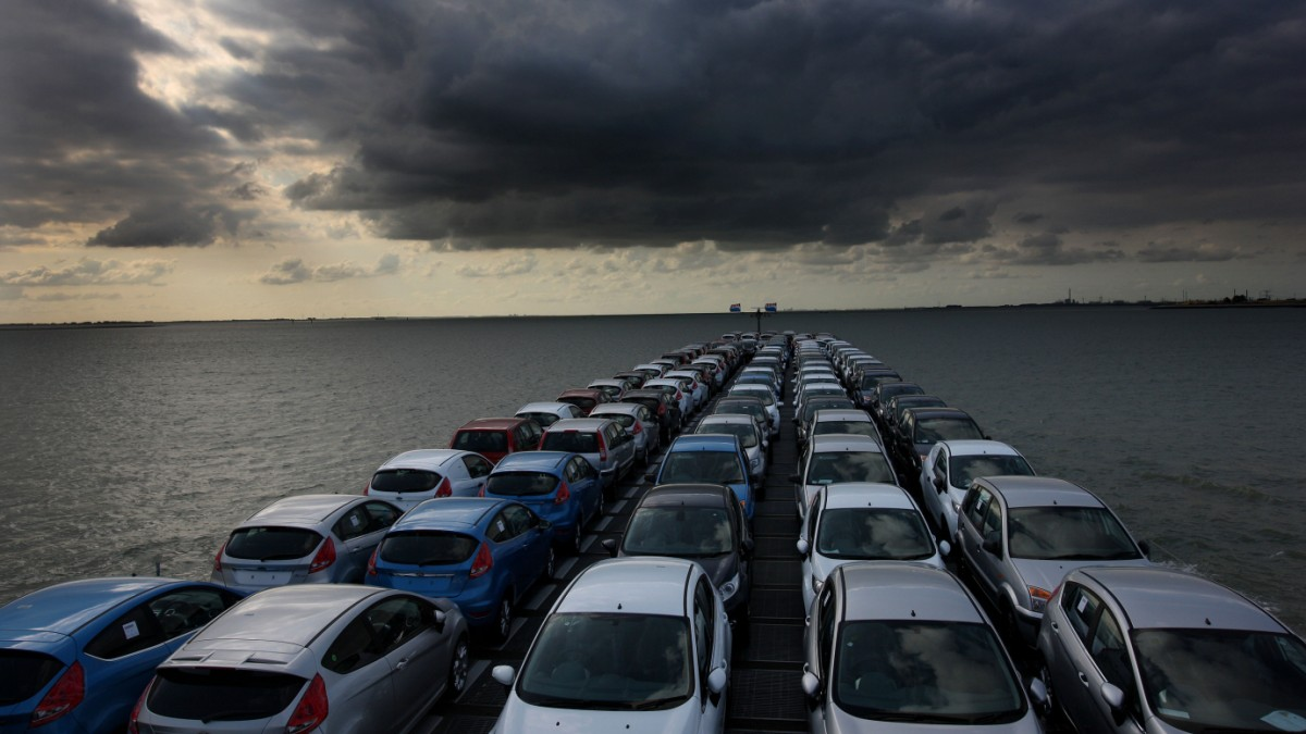 Deutschlands Autobauer fürchten die digitalen Newcomer