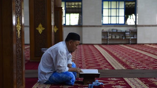 Islam Außenansicht