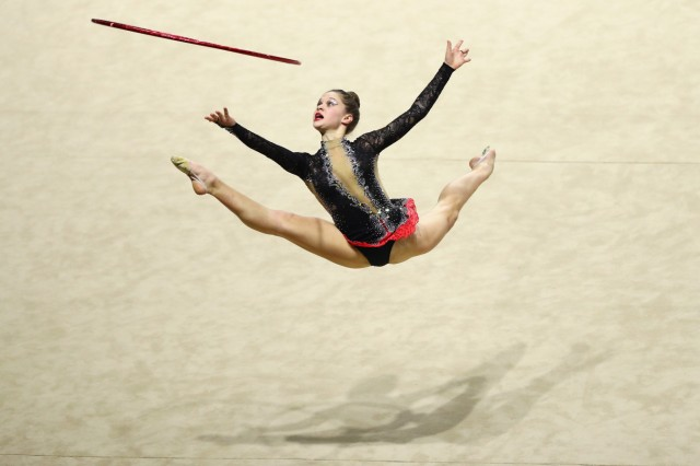 2016 USA Gymnastics Championships - Day 1