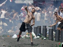 EURO 2016 - Feature Marseille