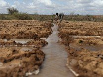 The Wider Image: Struggle for survival in Somaliland