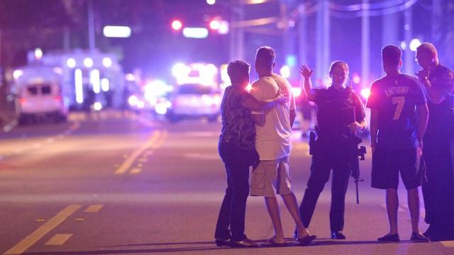 Kriminalität Orlando