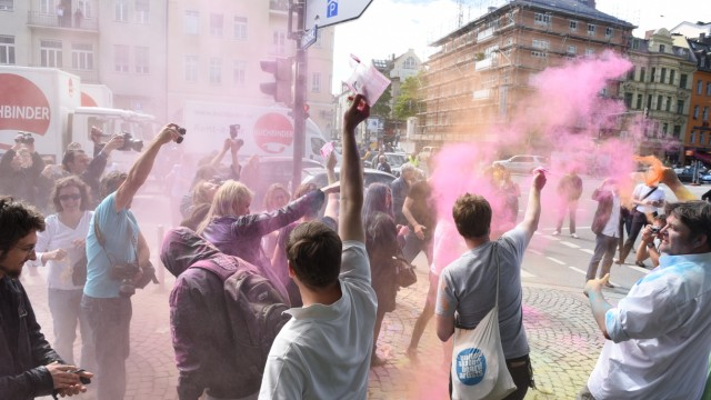 Straßenfest Straßenfest