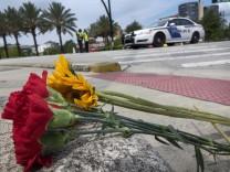 Shooting attack at gay nightclub in Orlando, Florida