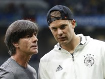 Germany v Ukraine - EURO 2016 - Group C