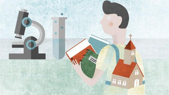 Schule und Religion Kirchliche Bildungseinrichtungen