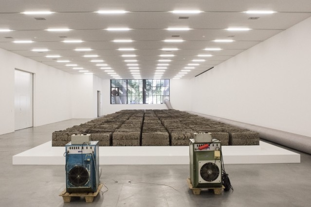 European Biennale of contemporary art Manifesta 11
