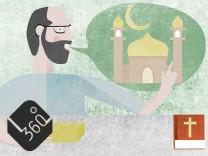 Schule und Religion Religionsunterricht