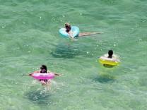 Baden am Panama City Beach, Bay County, Florida