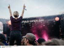 PULS Open Air auf Schloss Kaltenberg am 10. und 11. Juni 2016