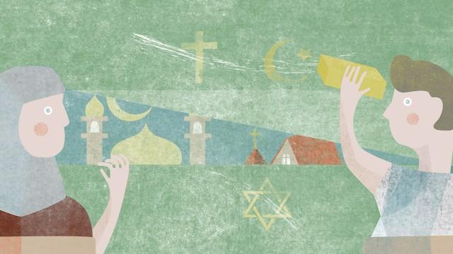 Glaube Gehört Nicht In Die Schule Religion Sehr Wohl Bildung