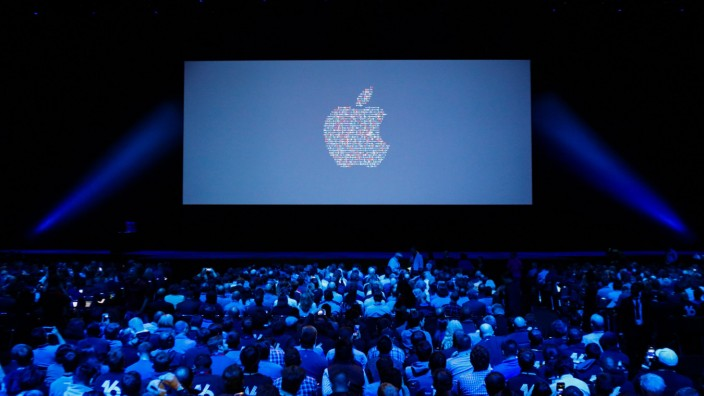 Apple Annual developers conference