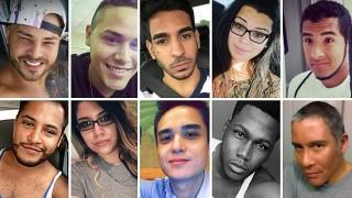 Schießerei in Orlando Nach Bluttat von Orlando