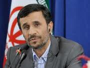 Mahmud Ahmadinedschad, dpa