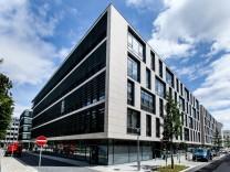 Die neue Siemens Konzernzentrale, Oskar-von-Miller-Ring